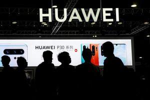Huawei yêu cầu nhà mạng Mỹ trả hơn 1 tỷ USD cho hơn 230 bằng sáng chế