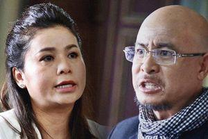 Quan điểm chọn vợ gây tranh cãi của 'Vua cà phê' Trung Nguyên