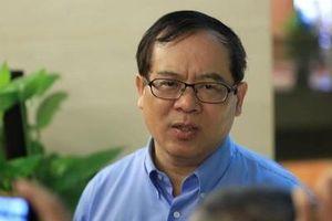 Đại biểu Nguyễn Quốc Hưng: 'Phí chia tay mà tôi đề xuất không nhiều, chỉ ngang một bữa ăn sáng'