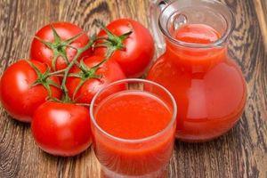 Những loại nước uống mát và cực tốt cho sức khỏe ngày nắng nóng