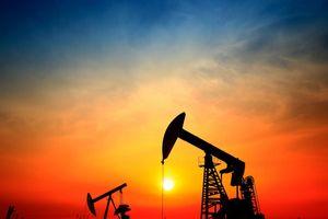 Giá dầu thế giới giảm sâu