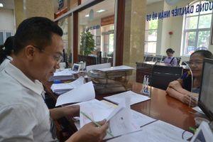 Sở Tài chính, quận Nam Từ Liêm đạt điểm cao nhất về Chỉ số CCHC năm 2018
