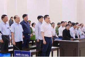 Phan Văn Anh Vũ bị tuyên y án 15 năm tù