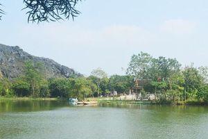Thanh Hóa: Công nhận điểm du lịch Di tích lịch sử văn hóa Núi và đền Đồng cổ