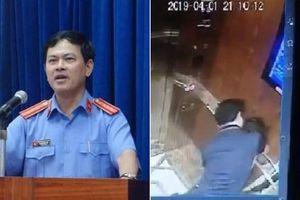 Lý do ông Nguyễn Hữu Linh được xử kín sau khi dâm ô bé gái trong thang máy Sài Gòn?
