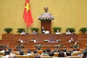 Chủ tịch Quốc hội: Các luật đều được xem xét thận trọng, cân nhắc kỹ từng phương án