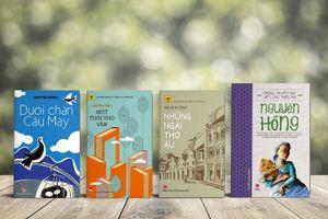 Ra mắt ấn bản mới 'Dưới chân Cầu Mây' của nhà văn Nguyên Hồng