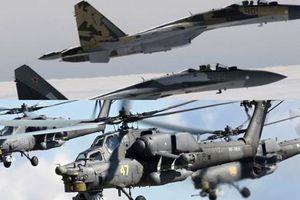 Bán vũ khí 'khủng' cho Pakistan, Nga đối diện nguy cơ Ấn Độ hủy hợp đồng S-400