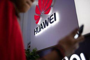Huawei xác nhận hoãn ra mắt laptop mới giữa cuộc chiến với Mỹ