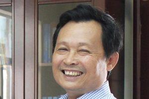 Bộ Công an bắt giam cựu giám đốc Sở Ngoại vụ tỉnh Khánh Hòa