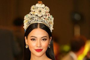 Hoa hậu Phương Khánh bị tố mượn nợ tiền tỉ không trả