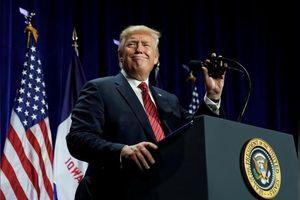 Hơn 600 công ty kiến nghị chính quyền Mỹ giải quyết tranh chấp thương mại với Trung Quốc