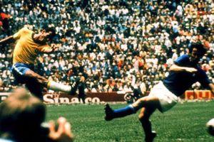 Bàn thắng đẹp nhất của ĐT Brazil trong lịch sử World Cup