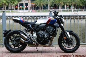 Honda CB1000R Plus Limited Edition 2019 cập bến VN, giá gần 500 triệu