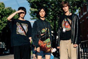 4 kiểu áo thun không thể thiếu với chàng trai sành điệu