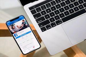 Facebook công khai mua dữ liệu người dùng