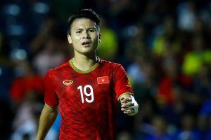 ĐT Việt Nam có thể gặp Nhật Bản, Thái Lan ở vòng loại World Cup