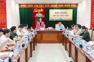 Hà Nội - Phú Yên: Tăng cường hợp tác trong đầu tư năng lượng tái tạo