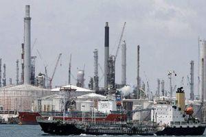 Giá dầu có thể tăng vọt lên 80 USD/thùng sau vụ tàu bị tấn công trên vịnh Oman