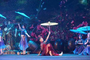 Múa dân gian Việt Bắc: Phát triển và hội nhập nhờ vào bản sắc truyền thống