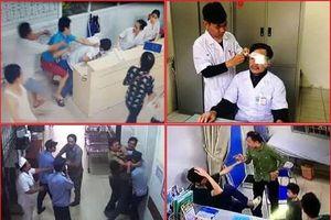 Sơ kết 5 năm phối hợp giữa Bộ Y tế và Bộ Công an: An ninh bệnh viện vẫn còn nhức nhối