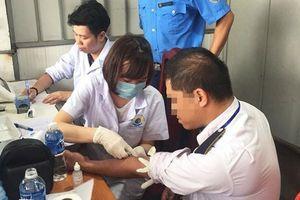 Hà Nội 'tuyên chiến' với con nghiện cầm vô lăng