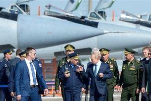 Nga phát thông điệp cảnh báo khi Mỹ tăng quân tại Ba Lan