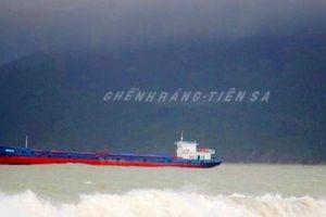 Đề xuất 'xin' Bình Định nhận chìm chất thải nạo vét xuống biển