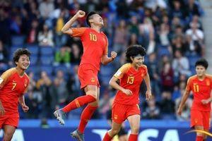 Trung Quốc giúp Pháp và Đức sớm giành vé vào vòng knockout