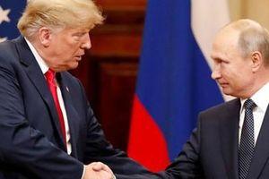 Tổng thống Putin bi quan về quan hệ Nga - Mỹ