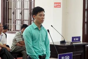 VKS đề nghị không chấp nhận xin hưởng án treo của Hoàng Công Lương