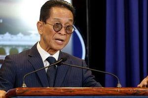 Philippines 'bật lại' cáo buộc chính trị hóa của Trung Quốc