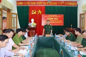 Phát huy vai trò của lực lượng dân quân tự vệ trong phối hợp thực hiện nhiệm vụ ở cơ sở