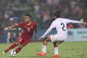 Đội tuyển U23 Việt Nam dự kiến thi đấu giao hữu với đội tuyển U23 Nigeria