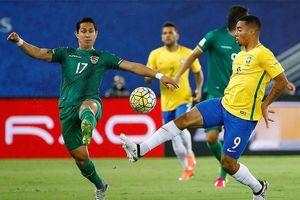 Nhận định Brazil - Bolivia: Săn tìm chiến thắng thứ 100 ở Copa