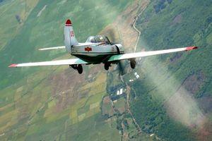 Khám phá cặp máy bay huấn luyện mọi phi công KQND Việt Nam