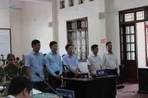 Bộ Y tế nói gì về vụ án xét xử Bác sĩ Hoàng Công Lương?