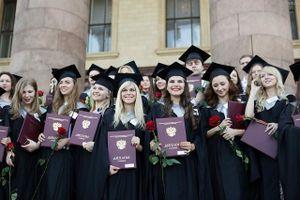 Sinh viên Nga sẽ được cấp văn bằng điện tử tiện lợi