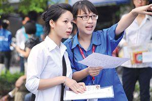 Phong phú hoạt động 'Tiếp sức mùa thi' ở Bến Tre
