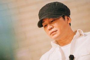 Chủ tịch YG Yang Hyun Suk từ chức sau loạt bê bối nghiêm trọng