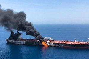 Căng thẳng Mỹ - Iran: Dàn trận và gài bẫy