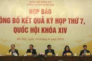 Chủ nhiệm VP Quốc hội: Cá nhân tôi không đồng tình với ' Phí chia tay' khi xuất cảnh