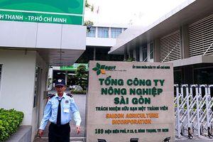 Đình chỉ ông Lê Tấn Hùng chỉ là 'một bước trong quy trình xử lý'