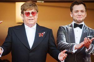 Góc khuất cuộc đời huyền thoại âm nhạc Elton John
