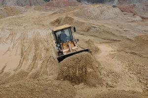 Romania cung cấp đất hiếm sản xuất pin điện
