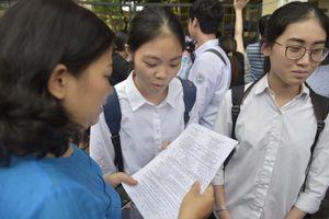 Đã có tra cứu điểm thi lớp 10 Hà Nội năm 2019