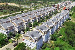 Xử lý nghiêm người Việt đứng tên mua nhà cho người nước ngoài