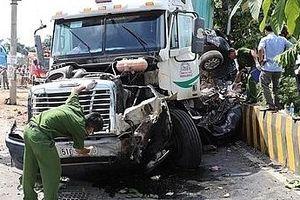 Phó Thủ tướng chỉ đạo điều tra, làm rõ vụ tai nạn làm 5 người chết ở Tây Ninh