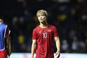 'Công Phượng, cậu ấy không phù hợp với K-League'