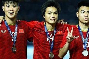 BXH FIFA tháng 6: ĐT Việt Nam đứng đầu Đông Nam Á